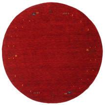 Gabbeh Loom - Rød tæppe CVD5633