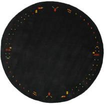 Γκάμπεθ Loom - Μαύρα / Γκρι χαλι CVD5730