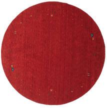 Gabbeh Loom Frame - Rust Rød teppe CVD5741