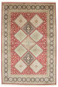 Kashmir 100% silkki-matto VEXG111