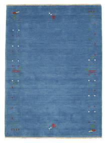 ギャッベ ルーム - 青 絨毯 CVD5651