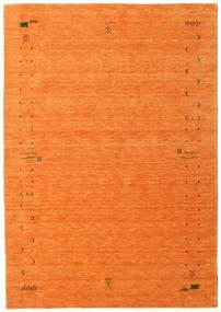 Gabbeh Loom Frame - Orange carpet CVD5669
