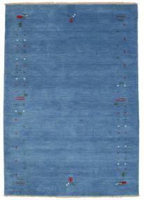 Tapis Gabbeh Loom - Bleu CVD5650