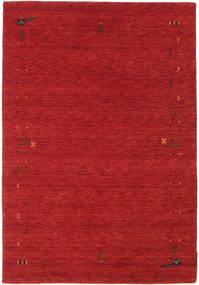 Alfombra Gabbeh Loom Frame - Óxido Rojo CVD5706
