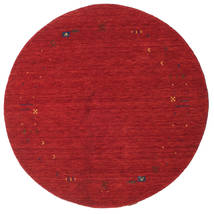 Tapis Gabbeh Loom - Rouille Rouge CVD5742