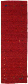 Tappeto Gabbeh Loom - Rosso CVD5629