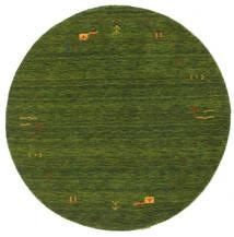 Gabbeh Loom - Vihreä-matto CVD5725