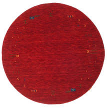 Gabbeh Loom Frame - Punainen-matto CVD5632