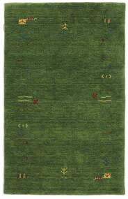 Gabbeh Loom - Vihreä-matto CVD5718