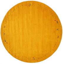 Gabbeh Loom - Keltainen / Kulta-matto CVD5666