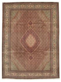 Tabriz 50 Raj med silke Mahi Maralan matta VKOA15