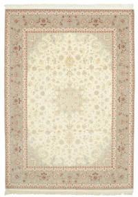 Isfahan silkesvarp matta VKOA8