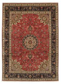 Tabriz 50 Raj with silk rug VKOA16