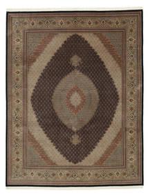 Tabriz 50 Raj med silke teppe VEXJ2