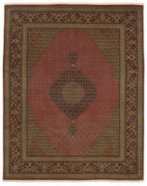 Tabriz 50 Raj med silke teppe VEXJ5