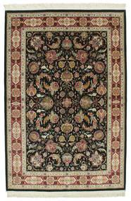 Tabriz 60 Raj silkesvarp matta VEXN62