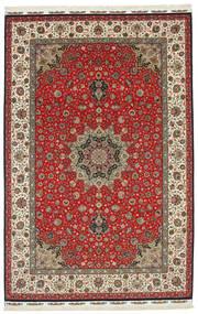 Tabriz 70 Raj silkerenning teppe VEXN37