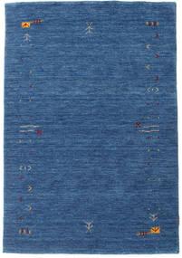 Alfombra Gabbeh Loom Frame - Azul CVD5917