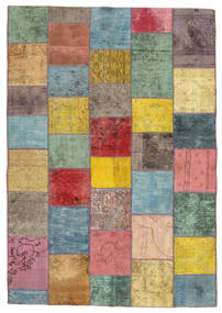 Patchwork carpet EXZH1120