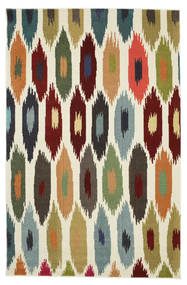 Echo Multi Rug 200X300 Modern Beige/Dark Brown ( Turkey)
