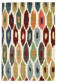 Echo Multi Rug 160X230 Modern Beige/Dark Brown ( Turkey)
