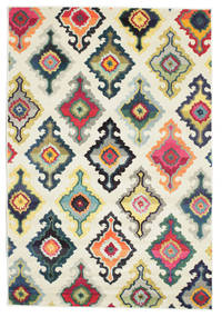 Cicero - Wit tapijt RVD8430