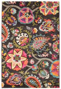 Allegra - Dark rug RVD8402