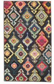 Cicero - Black rug RVD8428