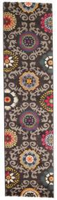 Serena - Braun / grau Teppich RVD8470