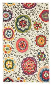 Rio - Wit tapijt RVD8423