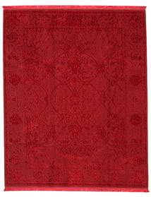Antoinette - Κόκκινα χαλι CVD7387
