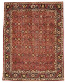 Tabriz Patina carpet EXZI107