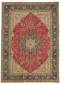 Tabriz Patina signed: Sahavi carpet EXZI101