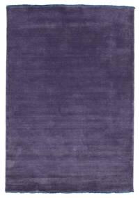 Covor Handloom fringes - Violet deschis CVD7672