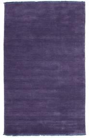 Tapete Handloom fringes - Roxo CVD7675