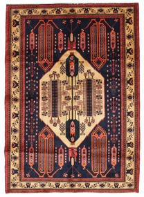 Afshar carpet ABZ133
