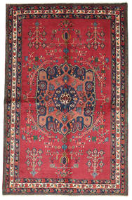 Afshar carpet ABZ161