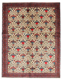 Afshar carpet ABZ109