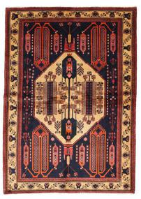 Afshar carpet ABZ131