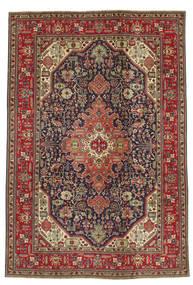 Tabriz Patina carpet EXZI114