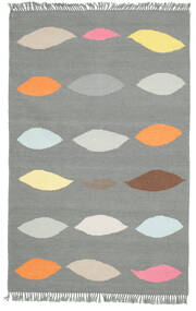 Tapis Leaves - Gris CVD8226