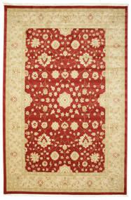 Farahan Ziegler - Röd matta RVD9689