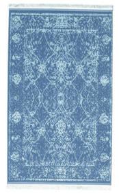 Antoinette - Blå matta CVD9575