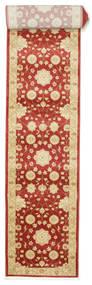 Farahan Ziegler - Rot Teppich RVD9683