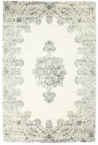 Kirman Virginia - Beige / Grey rug RVD10018