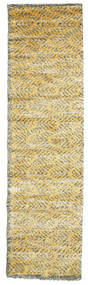 Tapis Shaggy Ashley - Jaune RVD10264