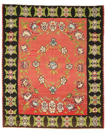 Kilim semi antique rug XCGS87