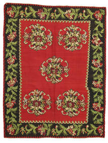 Kelim semi-antiek tapijt XCGS191
