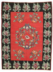 Kilim semi antique carpet XCGS184