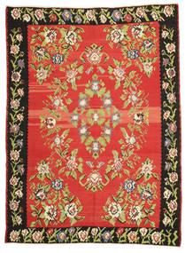 Kilim semi antique carpet XCGS171